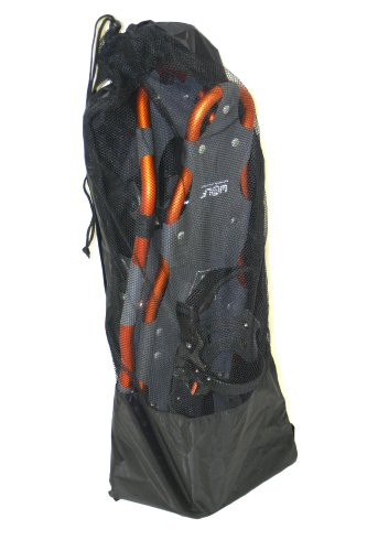 WOLF Carrying bag / -snowshoe bag, 85 x 38, new
