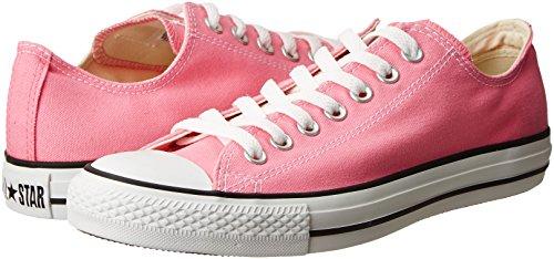 Converse, CT AS OX, (M9007), Unisex – Erwachsene Sneaker,  EU 36 1/2, (US 4), pink - 6