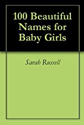 100 Beautiful Names for Baby Girls (English Edition)