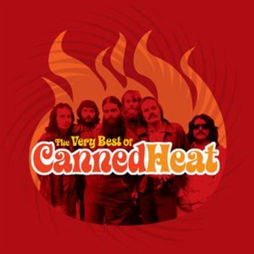 Very Best Of Canned Heat