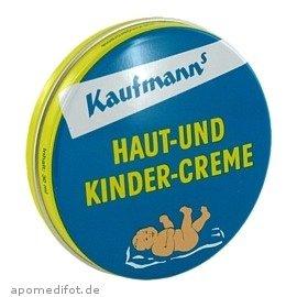 Kaufmanns Peau et Crème pour enfant, 30 ml