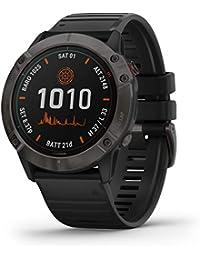 Garmin Fenix 6X Pro Solar GPS Multisport Smartwatch