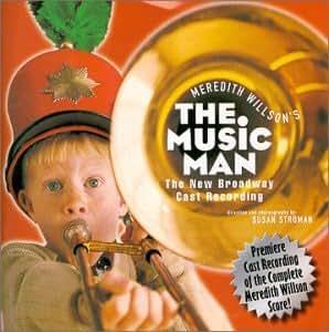 Music Man / N.B.C.