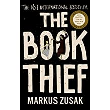 ‏‪The Book Thief: The life-affirming number one international bestseller‬‏