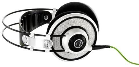 AKG Q701 Quincy Jones Reference Class Premium Kopfhörer - weiß
