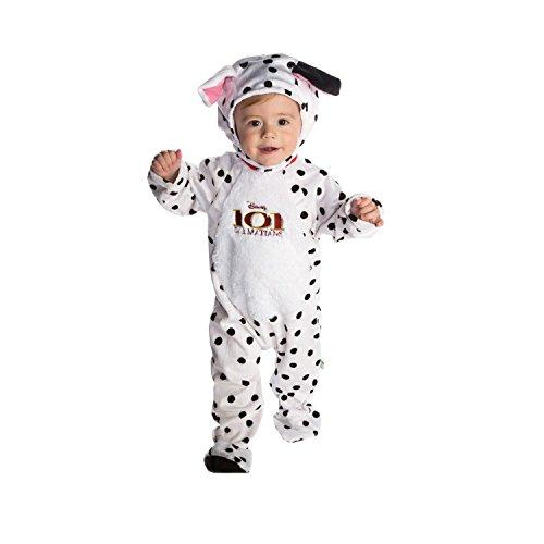 Amscan Disney Baby DCPAT-RPMO-18 - Kostüm - 101 -