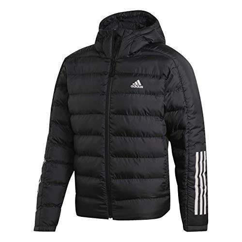 adidas Herren Itavic 3s 2.0 Sr Jacket, Schwarz, M