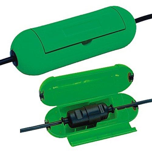 Preisvergleich Produktbild Brennenstuhl Safe-Box grün, 1160400