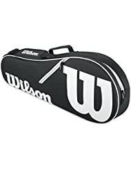 Wilson - Advantage triple bag - Sac raquette de tennis