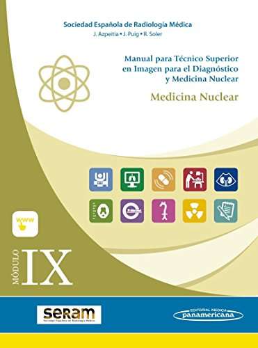 Módulo IX. Medicina Nuclear