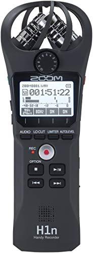 Zoom H1N Sound Recorder
