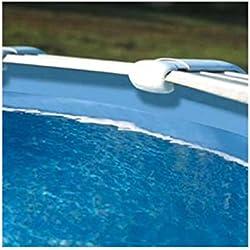 Gre - Liner Azul 350 X 90 Cm - Overlap Gre