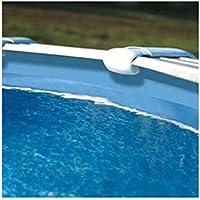 Gre - Liner Azul 400 X 90 Cm - Overlap Gre