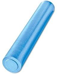 OLIVER de yoga fitness gym traitement massage pilates bleu 90 cm