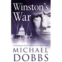 Winston's War (English Edition)