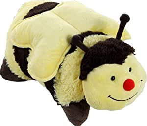 Pillow Pets - 20055833 - Peluche - Abeille - 45 cm