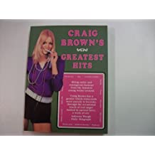 Craig Brown's Greatest Hits
