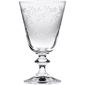 Bohemia Crystal Provence Wine Glasses 6 Set 230 ml