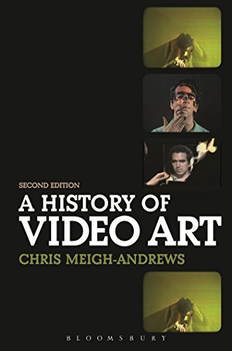 A History of Video Art by Chris Meigh-Andrews (2013-11-07)