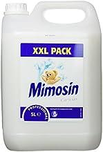 Diversey 7510506 - Suavizante de ropa Mimosín profesional Pure 5L