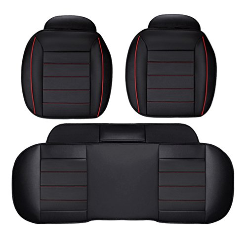 HCMAX-Lusso-Morbido-Coprisedile-per-Auto-Cuscino-Tampone-Stuoia-Protettore-per-Forniture-Automatiche-per-Sedan-Hatchback-SUV