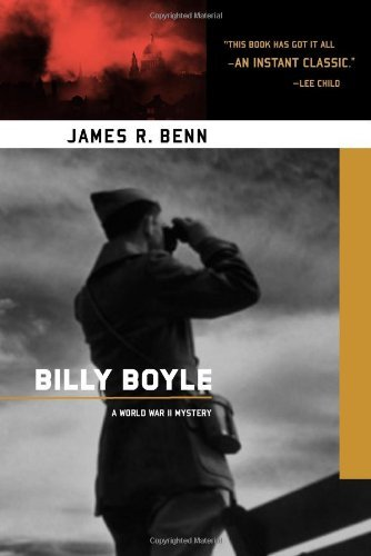 Billy Boyle (A Billy Boyle WWII Mystery) by James R. Benn (2011-05-03)