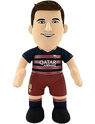 Poupluche Lionel Messi 25cm - FC Barcelone - Saison 2015/16