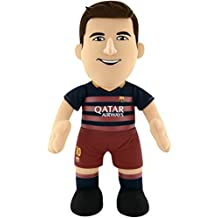 Bleacher criatura de Barcelona–Lionel Messi