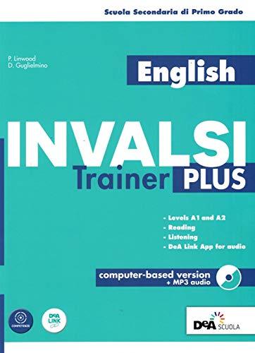 English INVALSI trainer Plus. Per la Scuola