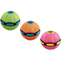 Outdoor Phlat Ball (Neon)