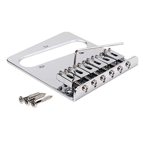 SUPVOX GA368 Schalter Steuerung Platte Schalter knöpfe Feste Tremolo brücke für Fender Telecaster TL e-Gitarre ersatz