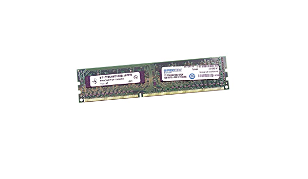 Spectek 8gb Ram St102464ba160b 16fer Ddr3 Pc3 12800u Elektronik