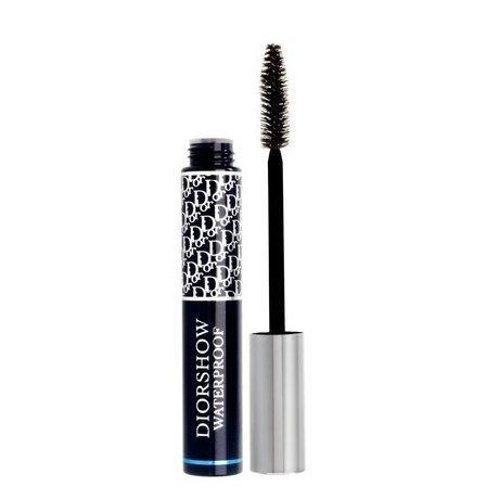 Dior Diorshow Waterproof Mascara NR. 090 - BLACK 1 1,5 ml (Diorshow Mascara Waterproof)