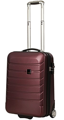Titan Armoura 2-Rad Boardtrolley S 70 bordeaux