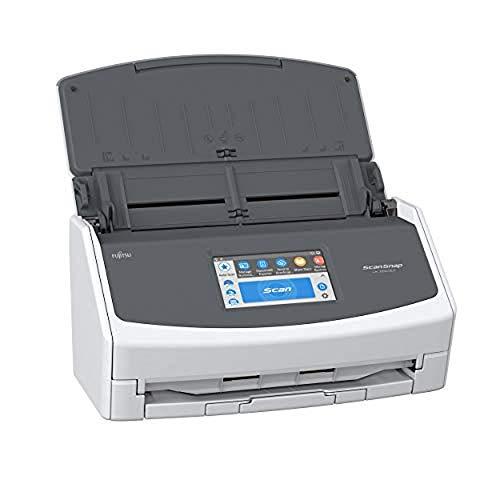 Fujitsu ScanSnap i X1500 - Dokumentenscanner, PA03770-B001
