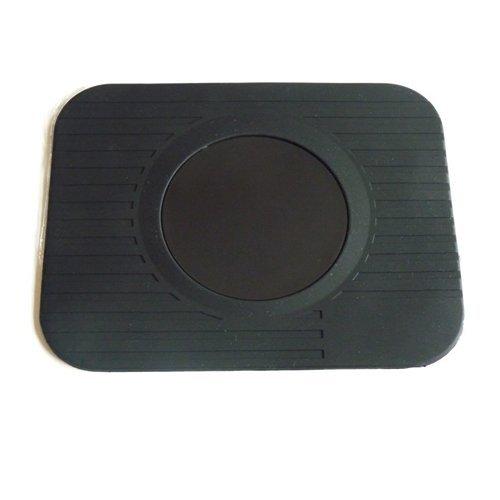 Mofun Navigationssystem-Halterung für Armaturenbrett (Gummi, besonders schlank, keine Kleberückstände) (20 X 16 Mat)