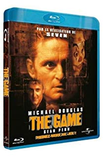 The Game [Blu-ray] (B003TP3UEQ) | Amazon price tracker / tracking, Amazon price history charts, Amazon price watches, Amazon price drop alerts