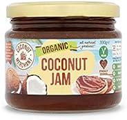 Mermelada de coco 100 % natural - 330 g