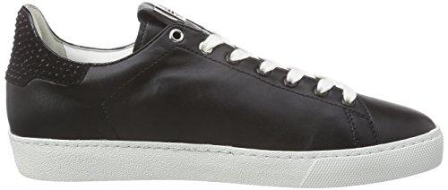 Högl 1- 10 0350 Damen Sneakers Schwarz (0100)