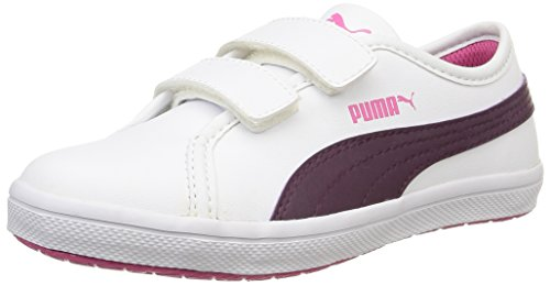 Puma Elsu Sl F, Chaussures Premiers pas mixte bébé
