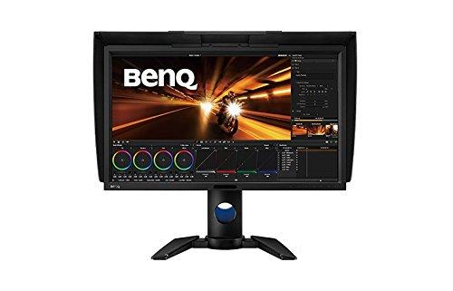 BenQ PV270 2K QHD Pro 27-inch IPS LCD Monitor