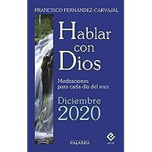 Hablar con Dios - Diciembre 2020