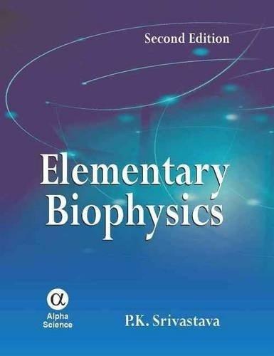 Elementary Biophysics Cover Image