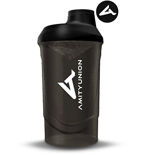 Shaker - AMITYUNION 800 ml