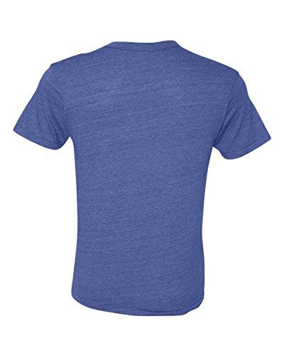 Alternative Herren T-Shirt 2xl,eco True Royal