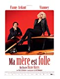 Ma Mere Est Folle [DVD]