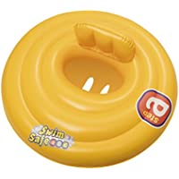 Bestway Kids' Inflatable Baby Pool Seat Support