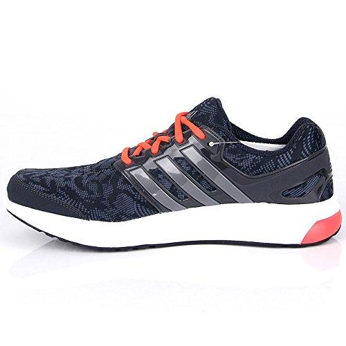 sale retailer 44d43 7e872 Adidas Plata 4055343609089 Hombres Adispree M Negro Verde Y Hombres Plata  Adidas Corriendo 5bdb651 - alexnazari.xyz