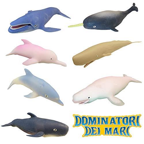 Zoom IMG-1 sbabam dominatori dei mari confezione