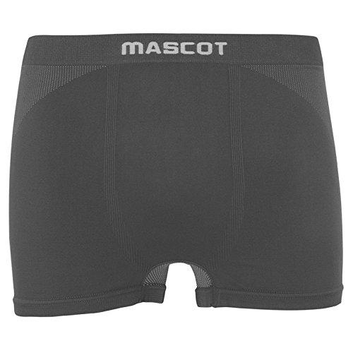"""Preisvergleich Produktbild Mascot Boxershorts """"Lagoa"""" Größe S-M, 1 Stück, hellgrau, 50180-870-88-S-M"""